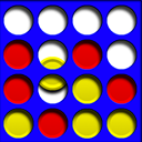 Connect Four - 4 In A Row