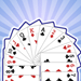 Solitaire All in a Row