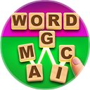 Magic Words: Word Spell Puzzle