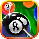 9 Pool Ball 3D
