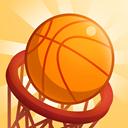 Basketball POP & PRESS