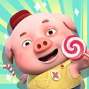 Lovely Piggy