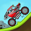 Hill Climb - Monster Truck