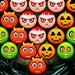 bubble shooter: pop zombie blast