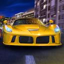 Racing Rush : speed racing game