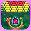 Bubble Shooter: Fruit Match 3
