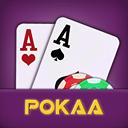 Pokaa Live: 6+ Texas Hold'em