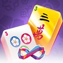 Gold Mahjong FRVR - Match Tiles