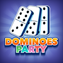 Dominoes Party