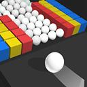 Bump Ball 3D
