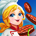 Frenzy Chef - Cooking Star