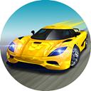 Real Racing - City Car Driving