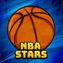 NBA Stars Basketball Dunk