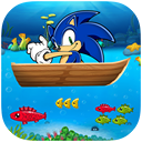 Sonic Fishing