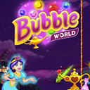 Bubble Shooter Worlds