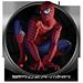 Spiderman stickman
