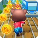 Subway Surf Jerry Run