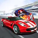 Crazy Racing 3D