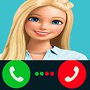 Barbie Call Game
