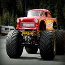 Monster Truck Battle