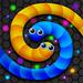 slither worm io