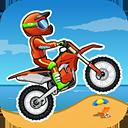 Extreme Moto Run
