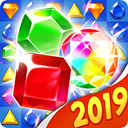 Candy Jewel Free Puzzle Games