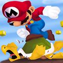 Super Mario Is Aladdin