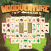 Mahjong Connect - Woodventure