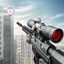 Sniper 3D Gun Shooter Zombi Pubg