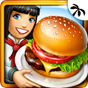 Cooking Fever : Burger Chef