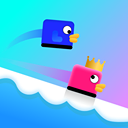 Snow Racing.io