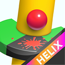 Jumpy ™ - Helix Ball
