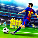 dream league striker soccer