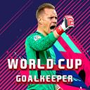 WorldCup Goalkeeper Soccer