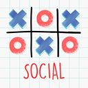 TicTacToe Social