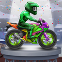 Risky Xtreme Bike Racer