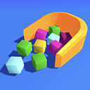 Collect Cubes.Io