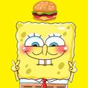 Burger SpongeBob