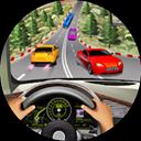3D Racing Car Traffic