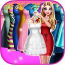Barbie Fashionista Dress up