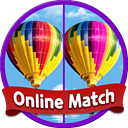 Find the Differences OnlineMatch