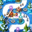 Hero Defense King : Mission