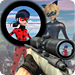 Ladybug Sniper Shoot