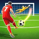 Penalty Soccer League