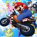 Extreme Super Mario Moto World