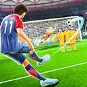 Shoot Goal  World League  Soccer