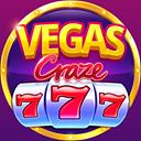 Vegas Craze Slots - Free Casino