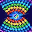 Candy Bubble Ball