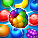 Juice Pop Mania - Puzzle Games